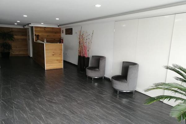 Foto de oficina en renta en saratoga 717 piso 5 , portales sur, benito juárez, df / cdmx, 16404711 No. 02