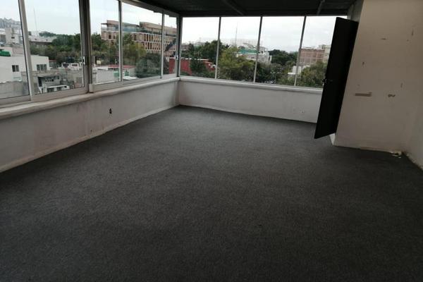 Foto de oficina en renta en saratoga 717 piso 5 , portales sur, benito juárez, df / cdmx, 16404711 No. 09