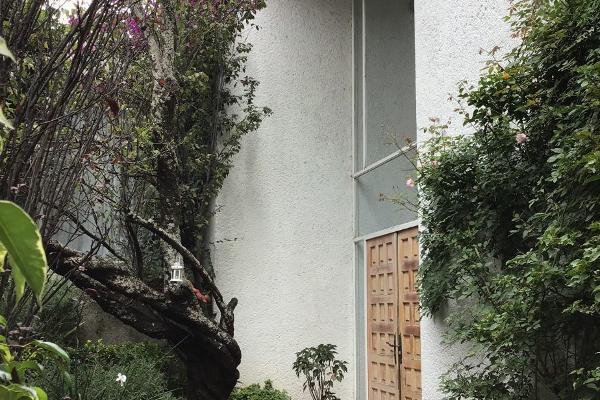 Foto de casa en venta en saratoga , lomas hipódromo, naucalpan de juárez, méxico, 14033029 No. 01