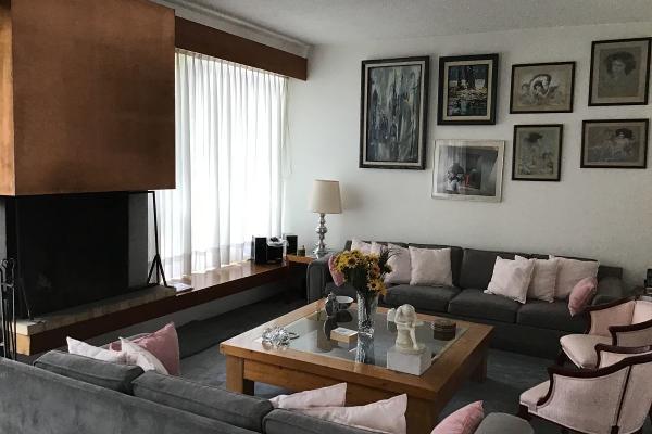 Foto de casa en venta en saratoga , lomas hipódromo, naucalpan de juárez, méxico, 14033029 No. 04