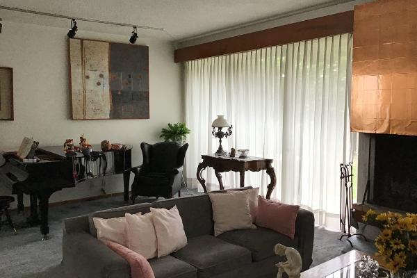 Foto de casa en venta en saratoga , lomas hipódromo, naucalpan de juárez, méxico, 14033029 No. 06