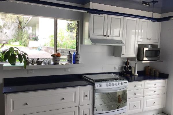 Foto de casa en venta en saratoga , lomas hipódromo, naucalpan de juárez, méxico, 14033029 No. 07