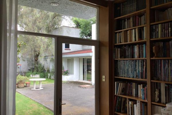 Foto de casa en venta en saratoga , lomas hipódromo, naucalpan de juárez, méxico, 14033029 No. 09