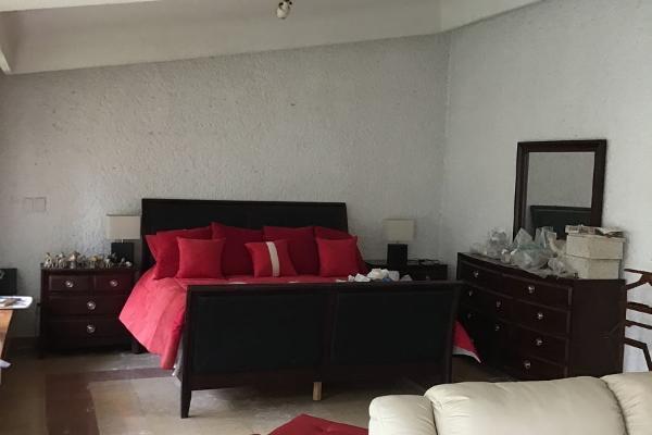 Foto de casa en venta en saratoga , lomas hipódromo, naucalpan de juárez, méxico, 14033029 No. 11