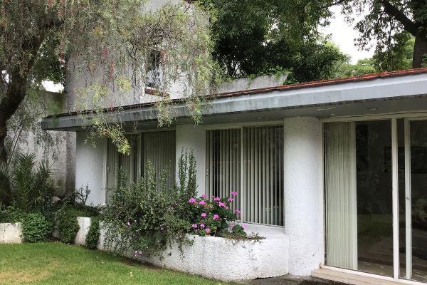 Foto de casa en venta en saratoga , lomas hipódromo, naucalpan de juárez, méxico, 14033029 No. 13