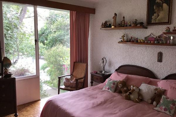 Foto de casa en venta en saratoga , lomas hipódromo, naucalpan de juárez, méxico, 14033029 No. 16