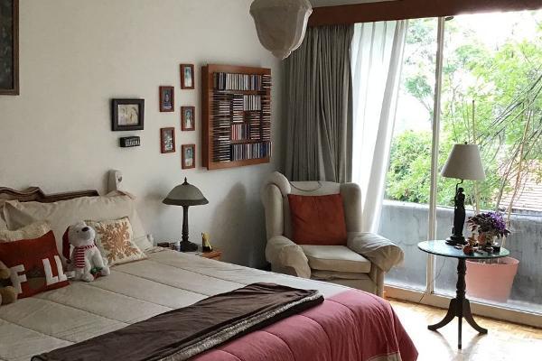 Foto de casa en venta en saratoga , lomas hipódromo, naucalpan de juárez, méxico, 14033029 No. 19