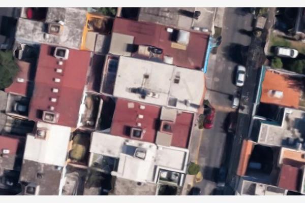 Foto de casa en venta en sassari 0, lomas estrella, iztapalapa, df / cdmx, 6155420 No. 02
