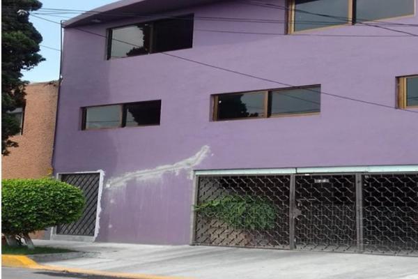 Foto de casa en venta en sassari 0, lomas estrella, iztapalapa, df / cdmx, 6155420 No. 03