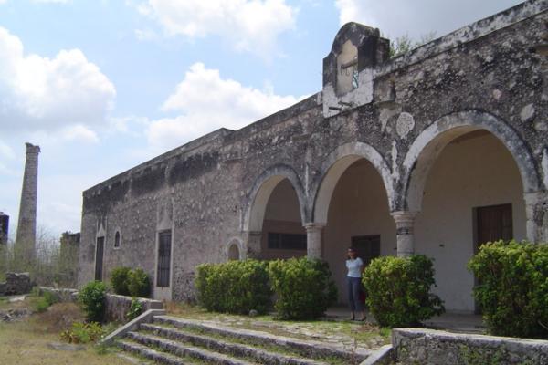 Foto de rancho en venta en  , sasula, mérida, yucatán, 1071995 No. 02
