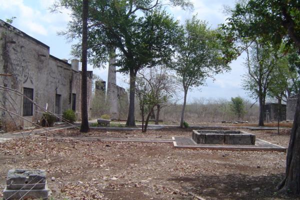 Foto de rancho en venta en  , sasula, mérida, yucatán, 1071995 No. 05