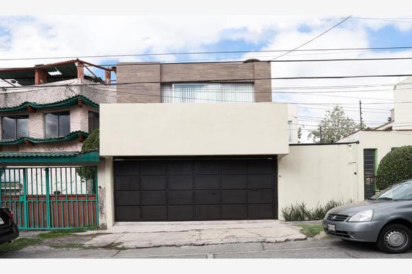 Foto de casa en venta en satelite 00, ciudad satélite, naucalpan de juárez, méxico, 8779150 No. 01
