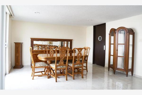 Foto de casa en venta en satelite 00, ciudad satélite, naucalpan de juárez, méxico, 8779150 No. 04