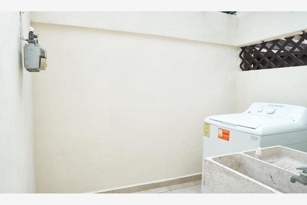 Foto de casa en venta en satelite 00, ciudad satélite, naucalpan de juárez, méxico, 8779150 No. 24