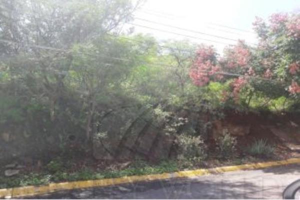 Foto de terreno habitacional en venta en  , satélite acueducto 7 sector, monterrey, nuevo león, 5428554 No. 01