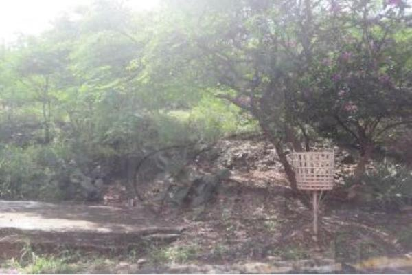 Foto de terreno habitacional en venta en  , satélite acueducto 7 sector, monterrey, nuevo león, 5428554 No. 02