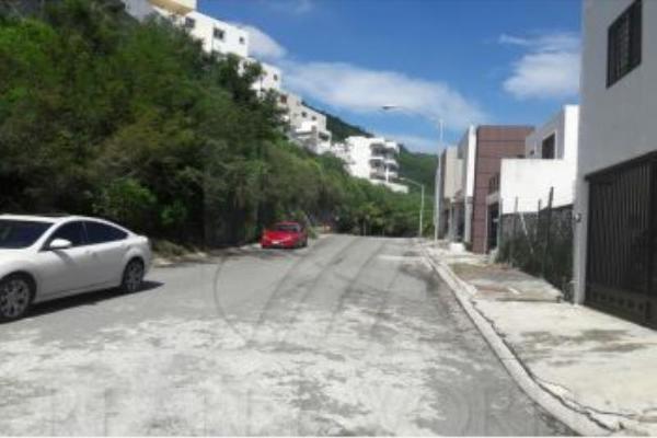 Foto de terreno habitacional en venta en  , satélite acueducto 7 sector, monterrey, nuevo león, 5428554 No. 03
