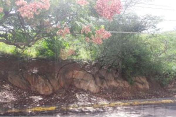 Foto de terreno habitacional en venta en  , satélite acueducto 7 sector, monterrey, nuevo león, 5428554 No. 04