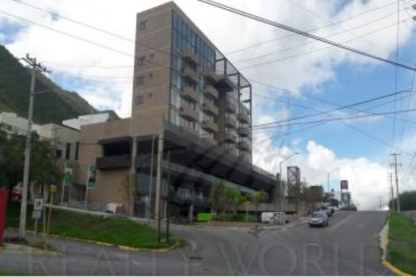 Foto de local en renta en  , satélite acueducto 7 sector, monterrey, nuevo león, 6146493 No. 01