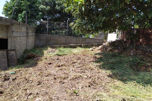 Foto de terreno habitacional en venta en  , satélite, cuernavaca, morelos, 6135434 No. 02
