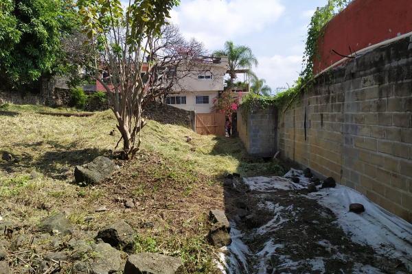 Foto de terreno habitacional en venta en  , satélite, cuernavaca, morelos, 6135434 No. 03