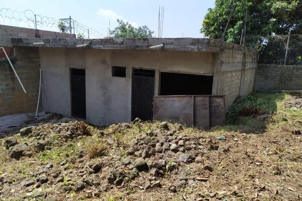 Foto de terreno habitacional en venta en  , satélite, cuernavaca, morelos, 6135434 No. 04