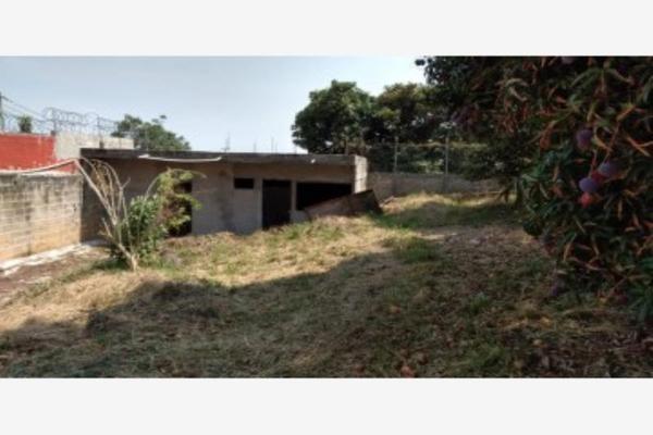Foto de terreno habitacional en venta en  , satélite, cuernavaca, morelos, 9925274 No. 02