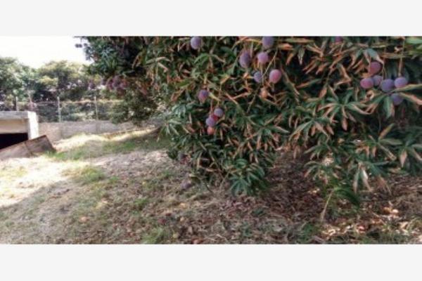 Foto de terreno habitacional en venta en  , satélite, cuernavaca, morelos, 9925274 No. 03