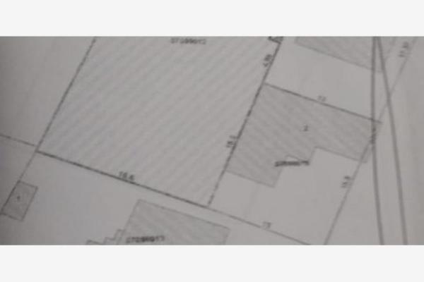 Foto de terreno habitacional en venta en  , satélite, cuernavaca, morelos, 9925274 No. 04