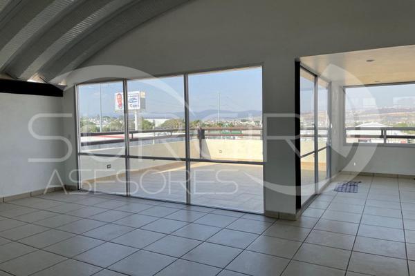Foto de oficina en renta en  , satélite fovissste, querétaro, querétaro, 20220963 No. 10