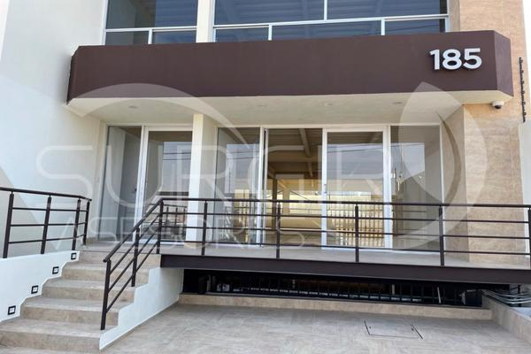 Foto de oficina en renta en  , satélite fovissste, querétaro, querétaro, 20220963 No. 23