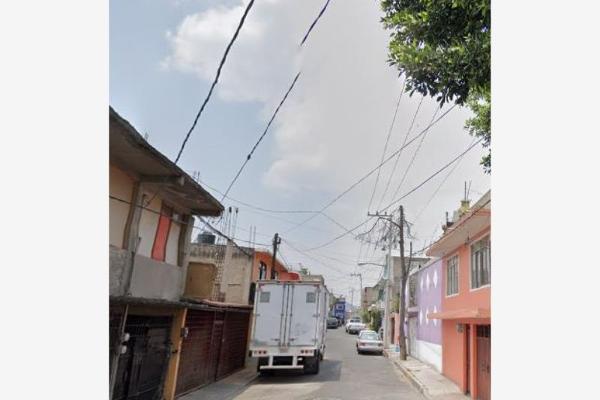 Foto de casa en venta en sauce 1, consejo agrarista mexicano, iztapalapa, df / cdmx, 12273874 No. 01