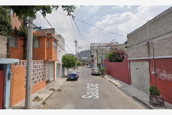 Foto de casa en venta en sauce 1, consejo agrarista mexicano, iztapalapa, df / cdmx, 12273874 No. 02