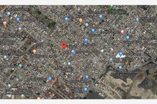 Foto de casa en venta en sauce 1, consejo agrarista mexicano, iztapalapa, df / cdmx, 12273874 No. 03