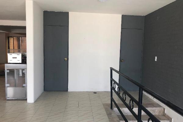Foto de terreno habitacional en venta en sauces s/n , llano grande, metepec, méxico, 5677637 No. 09