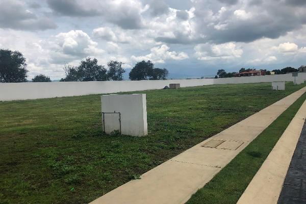 Foto de terreno habitacional en venta en sauces s/n , llano grande, metepec, m?xico, 5682439 No. 02