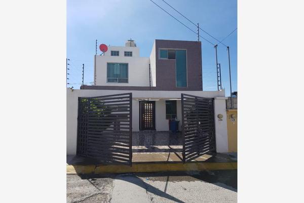 Foto de casa en venta en saucillo 222, el saucillo, mineral de la reforma, hidalgo, 5802087 No. 01