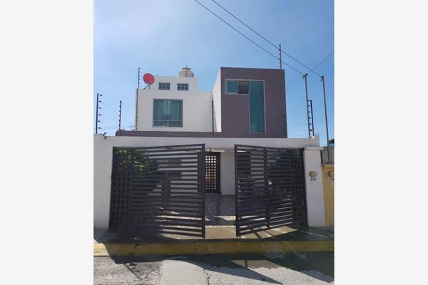 Foto de casa en venta en saucillo 222, el saucillo, mineral de la reforma, hidalgo, 5802087 No. 02