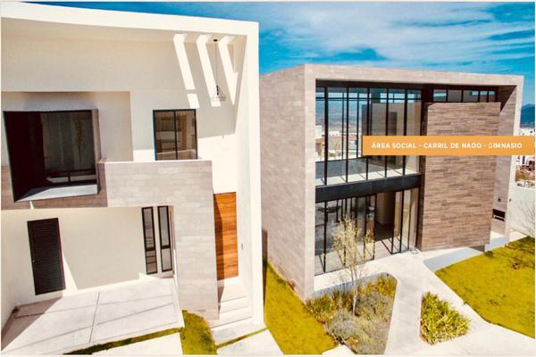 Foto de casa en renta en savant living , desarrollo habitacional zibata, el marqués, querétaro, 8381319 No. 01