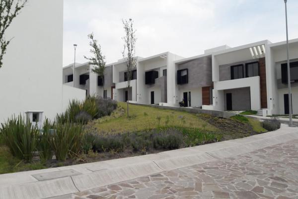 Foto de casa en renta en savant living , desarrollo habitacional zibata, el marqués, querétaro, 8381319 No. 09