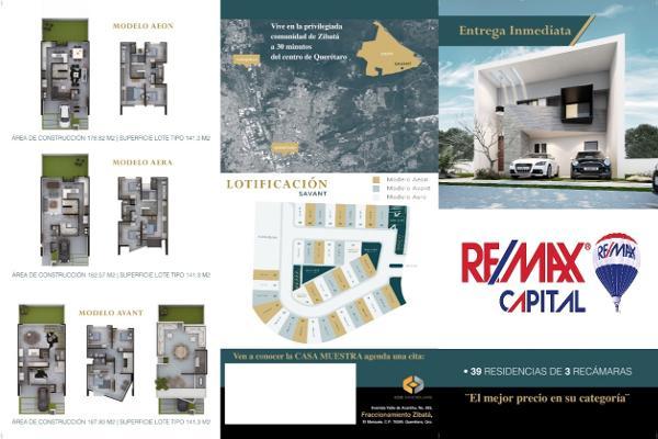 Foto de casa en renta en savant living , desarrollo habitacional zibata, el marqués, querétaro, 8381319 No. 22