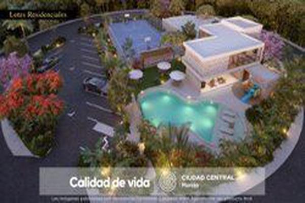 Foto de rancho en venta en sayil , merida centro, mérida, yucatán, 0 No. 04