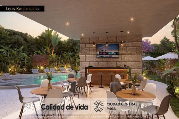 Foto de rancho en venta en sayil , merida centro, mérida, yucatán, 0 No. 07