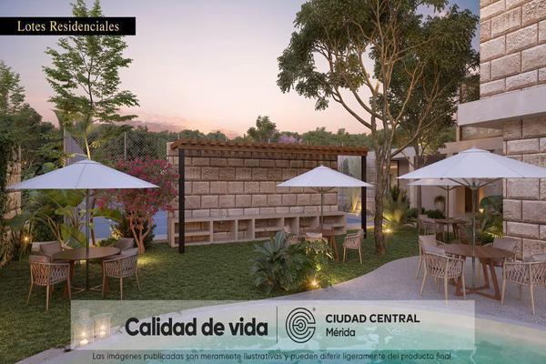 Foto de rancho en venta en sayil , merida centro, mérida, yucatán, 0 No. 08