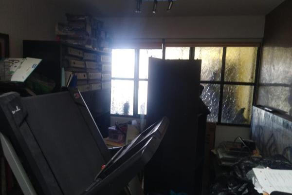 Foto de casa en venta en s/c 1, valle dorado, tlalnepantla de baz, méxico, 11435393 No. 03