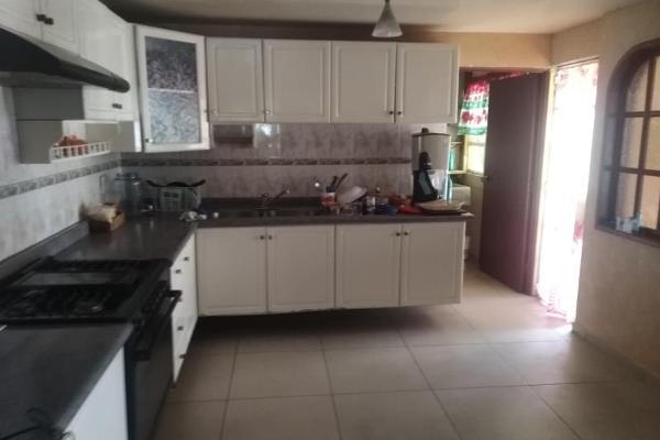 Foto de casa en venta en s/c 1, valle dorado, tlalnepantla de baz, méxico, 11435393 No. 04