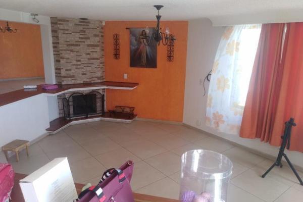 Foto de casa en venta en s/c 1, valle dorado, tlalnepantla de baz, méxico, 11435393 No. 10