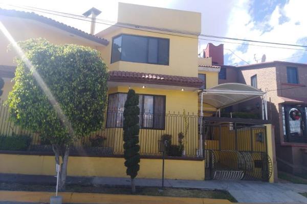 Foto de casa en venta en s/c 1, valle dorado, tlalnepantla de baz, méxico, 11435393 No. 12