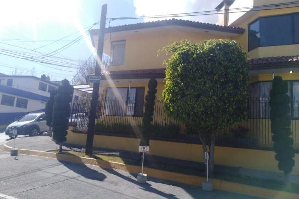Foto de casa en venta en s/c 1, valle dorado, tlalnepantla de baz, méxico, 11435393 No. 14