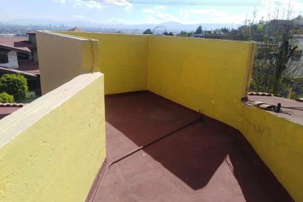 Foto de casa en venta en s/c 1, valle dorado, tlalnepantla de baz, méxico, 11435393 No. 15